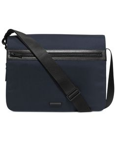 Michael Kors Parker Large Messenger