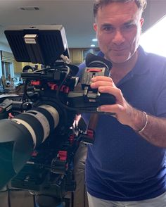 Directed by Marcelo Bukin in San Diego, California  --  #Creative weekend directing a branded docu-film for client Nutricia, in beautiful San Diego. LOVED the human aspect and #purpose of this project: Maintaining hope and love for life while living with a chronic disease. #Purpose-Driven Storytelling. Filmmaking, Storytelling, San Diego, Purpose, California, News, Creative, Life, Beautiful