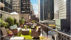 The Chatwal Hotel, A Luxury Collection Hotel, New York