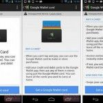 Google reportedly prepping 'credit card' of sorts