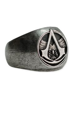 UbiWorkshop Store - Assassin's Creed - Master Assassin Ring, US$29.99 (http://store.ubiworkshop.com/assassins-creed/accessories/jewelry/master-assassin-ring/)