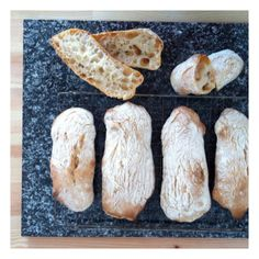 Ciabatta the fourth