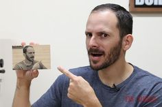Print on wood with 5 different methods. I show you the pros and cons of each image transfer method to make amazing looking wood prints. Full video tutorial!
