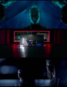The Neon Demon - Nicolas Winding Refn Neon Photography, Cinematic Photography, The Neon Demon, Still Frame, Best Cinematography, Light Film, Horror House, Film School, Moving Pictures