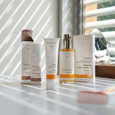 Dr. Hauschka Naturkosmetik Produkte // Organic Beauty Skincare