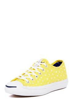 Converse Jack Purcell Helen Oxford Sneaker