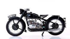 1936 BMW R5 6