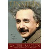"""Read """"Einstein His Life and Universe"""" by Walter Isaacson available from Rakuten Kobo. By the author of the acclaimed bestsellers Benjamin Franklin and Steve Jobs, this is the definitive biography of Albert . Ron Howard, Steve Jobs, Books To Read, My Books, Prix Nobel, Kindle, Theory Of Relativity, E Mc2, Free Mind"""