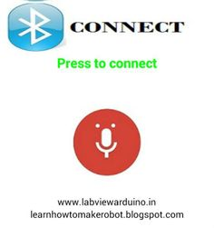 Control devices by Voice command using android and arduino