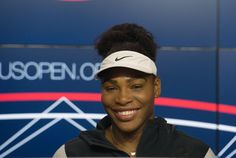 Despite everything that Serena Williams has won and done, her sense of self can…