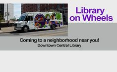 Click pin to make a request for the new bookmobile. Library Programs, Library Card, Library Locations, Erie County, Nonfiction, Audiobooks, The Neighbourhood, This Or That Questions, Non Fiction