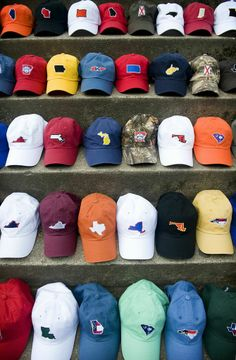 b217296c1b8 Which  statetraditions hat do you own   whatsyourtradition Cool Hats