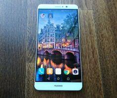 Huawei Mate 10, rumores del nuevo phablet