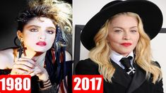 Image result for Images of Madonna in the 1980's