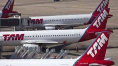 TAM e GOL cancelam voos para Argentina diante de paralisação +http://brml.co/1OS9dDY
