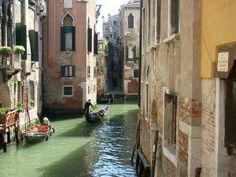 Venice streets and canals 5k #ifit run in Venice with street view on your #treadmill #bike #cycle #elliptical #incline