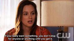 Frases de Blair Waldorf em Gossip Girl