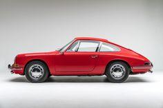 1965-67 Porsche 911 2.0 Coupe