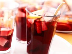 party time cheap thrills sangria!