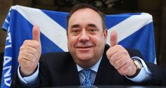 Alex Salmond steps down from Scottish National Party on his failure for independence | The Lyallpur Times – Breaking News, Local and World News and Multimedia