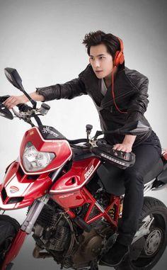 Handsome Actors, Cute Actors, Asian Boys, Asian Men, Asian Actors, Korean Actors, Yang Yang Actor, Chines Drama, Crush Pics