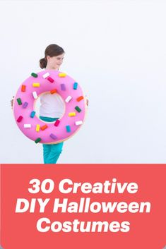 For cool homemade Halloween costume ideas, look no further than these fun DIY costumes for couples, singles and winning the Halloween costume contest. Kids, adults, teens and couple costume ideas to make at home. Diy Halloween Costumes For Women, Halloween Costume Contest, Diy Costumes, Halloween Diy, Costume Ideas, Nutcracker Costumes, Cool Diy Projects, Fun Diy, Diy Christmas Gifts