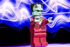 Legos Frankenstein