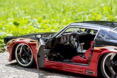 chevy camaro 71 #toys