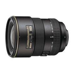Nikon 17-55mm f2.8 G DX AF-S IF-ED Lens