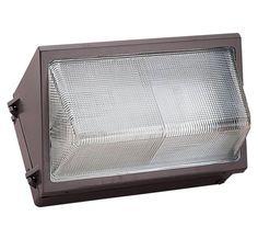 Outdoor High Pressure Sodium Light Fixtures