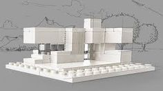 Image result for lego architectural studio book