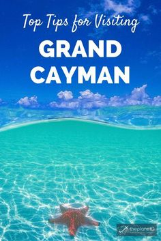 15 of the Best Things to Do in Grand Cayman - Top Tips for Your Trip to Paradise!