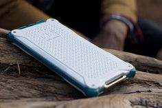 Named for the Greek god of sea and storm, this heavy-duty device lives up to its name. With an ingress protection rating of IP68, the maximum rank of the IP system, Poseidon is completely dust-proof and water resistant up to four feet so long as it's charging ports are closed…and even if they aren't, the devices interior is also water-proofed.