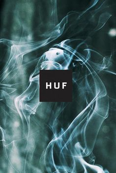 HUFF & PUFF - an old friend of mine actually nicknamed me this when I was a smoker.