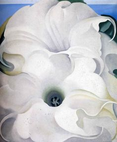 Georgia O'Keeffe Pinturas Arte 36.jpg
