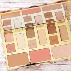 clay play face palette vol. 2