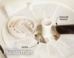 Dishwasher Repair Tips: Dishwasher Not Cleaning Dishes | The Family Handyman