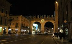 ITÁLIA: VERONA, VER E AMAR!