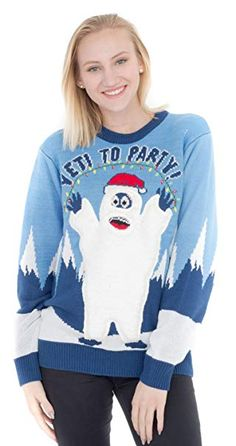 Humor christmas funny ugly sweater 53 Ideas for 2019 Funny Christmas Outfits, Diy Ugly Christmas Sweater, Ugly Sweater Party, Funny Christmas Shirts, Christmas Humor, Christmas Crafts, Christmas Ideas, Xmas Sweaters, Holiday Ideas