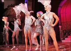La Cage aux Folles Photo Image Gallery on Broadway - Information, Cast, Crew, Synopsis and Photos - Playbill Vault