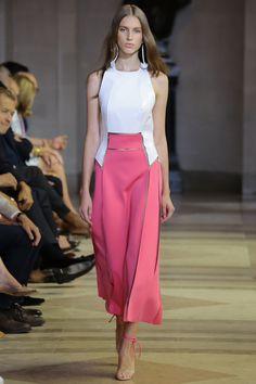 Carolina Herrera Primavera 2016 Pronto-a-vestir Collection Fotos - Vogue