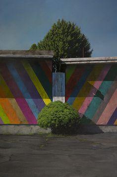 mirada | Erin McSavaney | Available Works | Parts Gallery | Contemporary Art Gallery in Toronto