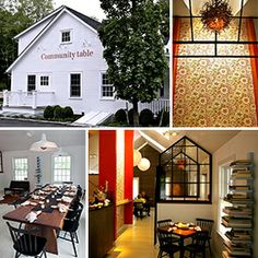 Community Table Washington Ct Restaurants Pinterest
