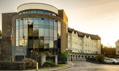 The Millrace Hotel, Leisure Club & Spa Bunclody, Wexford A four star hotel with luxurious spa, which features seven treatment rooms and an array of services. Treatment Rooms, Steam Room, Hotel Reviews, Swimming Pools, Britain, Competition, Ireland, Spa, Mansions