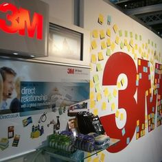 Get along to the 3m Stand and get £10 off your 1st order with @3M_Direct  #tbsoffer #tbs2013