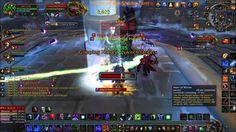 World of Warcraft Level88-90 Ep2 [Danish]