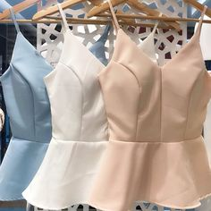 Look Fashion, Trendy Fashion, Kids Fashion, Fashion Outfits, Dressy Tops, Casual Tops, Diy Clothes, Clothes For Women, Bodice Pattern