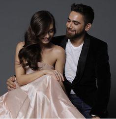 Seni seviyorum ❤️ Girls Frock Design, Bridal Gowns, Wedding Dresses, Wedding Shoes, Frocks For Girls, Couple Posing, Turkish Actors, Romantic Couples, Romance And Love