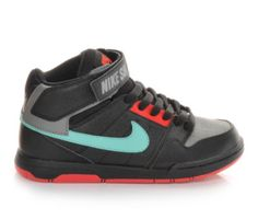 reputable site 48c79 7024f shoes kids boys sneakers nike fashion style colorful mint red