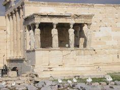 Athens Acropolis 2009
